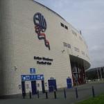 18000 Jahre Vereinstreue bei den Bolton Wanderers